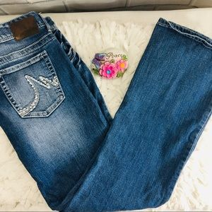 Maurices Bootcut Jean 9/10